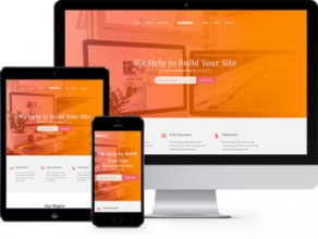 Free HTML5 Website Template by gettemplates.co